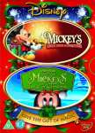 mickey's once-twice upon